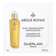 Abeille Royale Cleansing Oil Anti Pollution Sachet 1ml