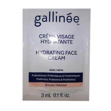 Gallinee Sample Sachet